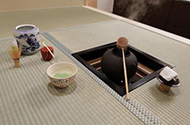 [Sapporo] Enjoy Japanese tea ceremony!