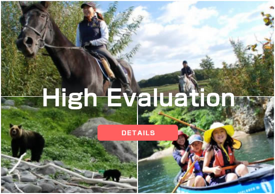 High Evaluation