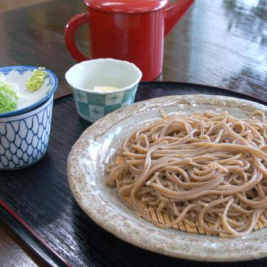 Soba Making+Transfer