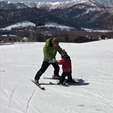 [Tomamu/Furano] Private ski Lesson